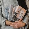 Инга Айвари | Блокноты, фотоальбомы, приглашения