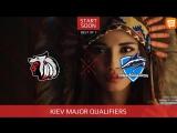 Comanche vs Vega Squadron| The Kiev Major Qualifier by @flunkyflame