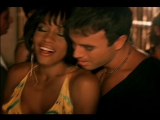 Whitney Houston-feat-Enrique Iglesias - Could I have this kiss forever...