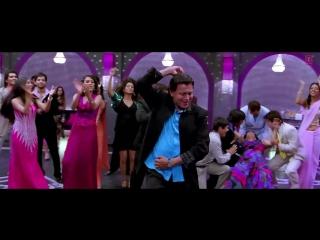 ❦❧Deewangi Deewangi Full Video Song (HD) Om Shanti Om Shahrukh Khan and Bollywood Stars❧❦