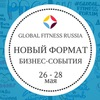 Global Fitness Russia Москва