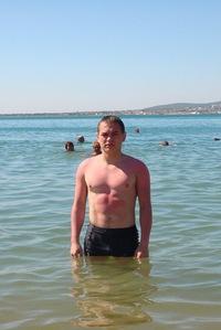 Илья Ланцев