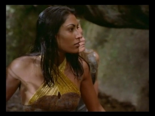Девочка из океана 4 сезон 19 серия