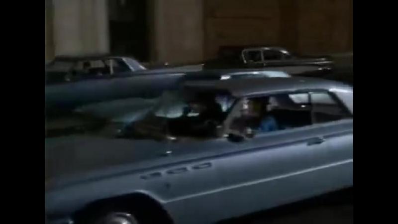 Del Shannon Runaway - Crime Story