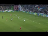 Чемпионат Испании 2015-2016 5-й тур.БЕТИС - ДЕПОРТИВО