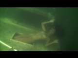 Underwater Top Models Photography with Mermaid Hunters - Edmund Papp