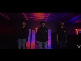 Did You Wrong - (Dance Video) Sweaters Beats feat. MAX. With Vinh Nguyen