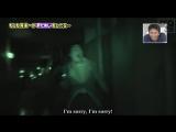 Endo plays Mori Shinichi