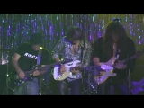 (G3) Joe Satriani,Steve Vai,Yngwie Malmsteen - Voodoo Child (Live In Denver 2003