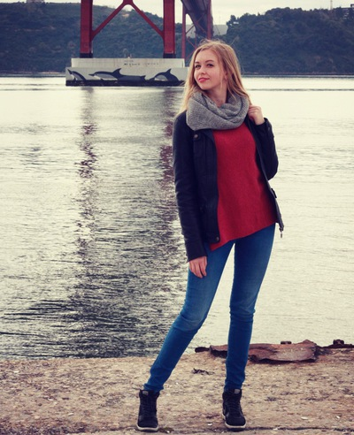 Александра Адаменко
