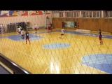 Чемпионат РО по мини-футболу.Обзор матча Автоимпорт -Грпз