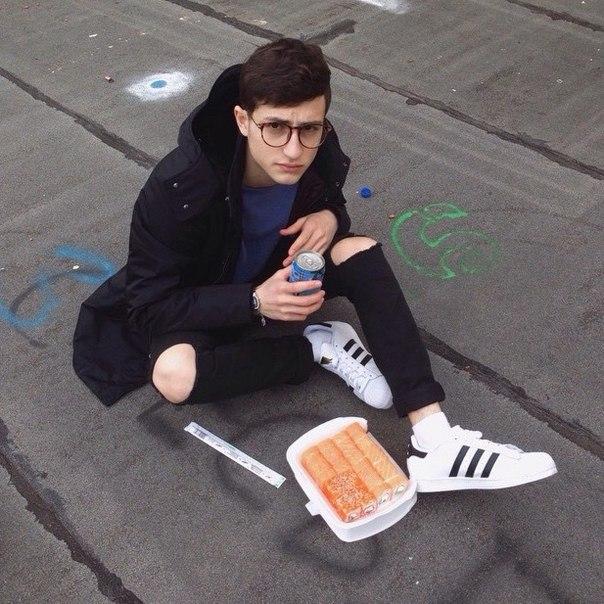Саша Марсов, Донецк - фото №2