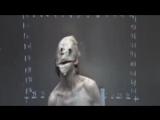 Психоделика. 25 кадр. Страшное видео.