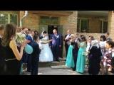 21.05.2016 Весілля Юлії та Артема