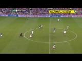 Роналдиньо зажигает за сборную Мира