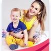 Фитнес с малышом/Восстановление после родов