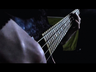 My Chemical Romance - The Ghost Of You (bass cover by Aleko)