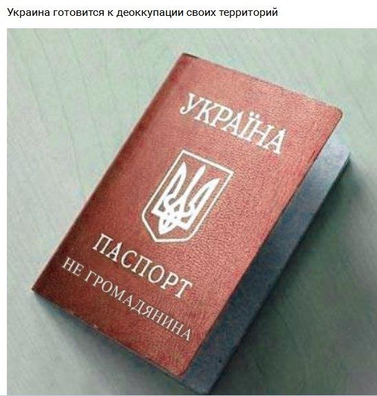 Майже 20 тисяч мешканців України отримали російські паспорти у першому кварталі 2018 - Цензор.НЕТ 6750