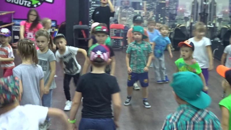 Transform Ya | гр. HIP-HOP KIDS | FREAK DANCE STUDIO » Freewka.com - Смотреть онлайн в хорощем качестве