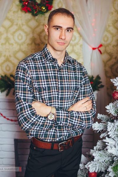 Александр Курсаков