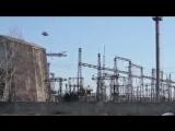 НЛО. Видео снято в районе границы России и Казахстана... недалеко от Орска