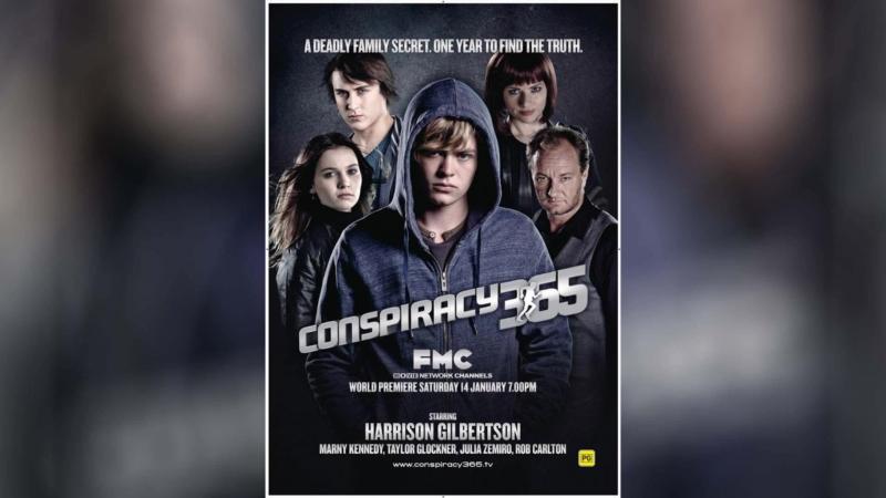 Заговор 365 (2012) | Conspiracy 365