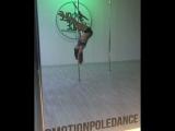 Disvarova Svetlana   Dance School D-MOTION   Russia   Krasnodar