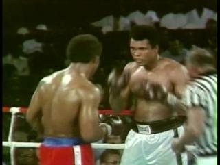 Мохаммед Али: Величайший на все времена / Ali. Greatest of all Time (2006) 3 Серия BDRip [vk.com/Feokino]