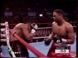 1998-03-28 Derek Amos vs Chris Byrd