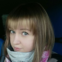 Юленька Кондаурова