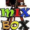 Фотостудия Mix Box