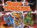 Happy Hardcore 3 Jayke - Summertime Rave