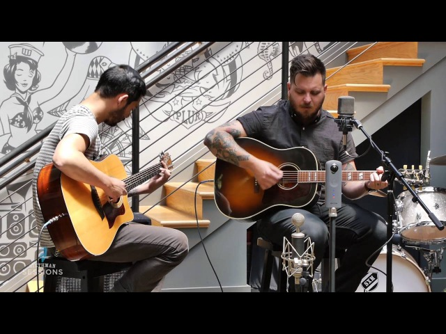 Sixthman Sessions - THRICE - Black Honey