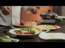Говядина с овощами на iCook сковороде ВОК от эксперта Алексея Семенова