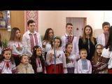 Відбувся фестиваль різдвяних піснеспівів «Різдвяні зустрічі»