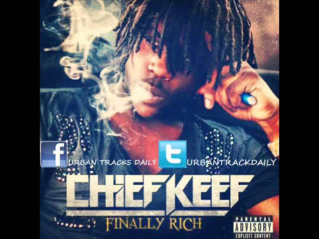 Chief Keef - Laughin To The Bank (Finally Rich) (Full Song)