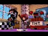 Minecraft Speed Art - Vika Karter -I- LaGGeRFeeD -I- Mistik31