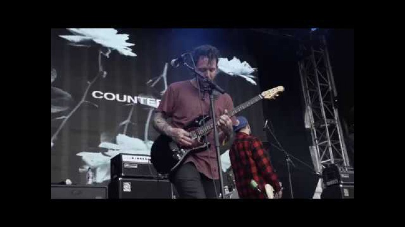 Counterparts - Burn (Live @ Unify 2017)