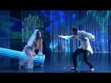 Танцы: Миша Зайцев и Кейко (сезон 3, серия 21)