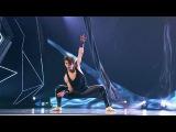 Танцы Даян (Madonna - Isaac (Live)) (сезон 3, серия 21)