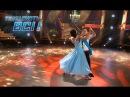 Эмили Москаленко и Михай Унгуряну. Танцуют все! Сезон 9. Первый прямой эфир