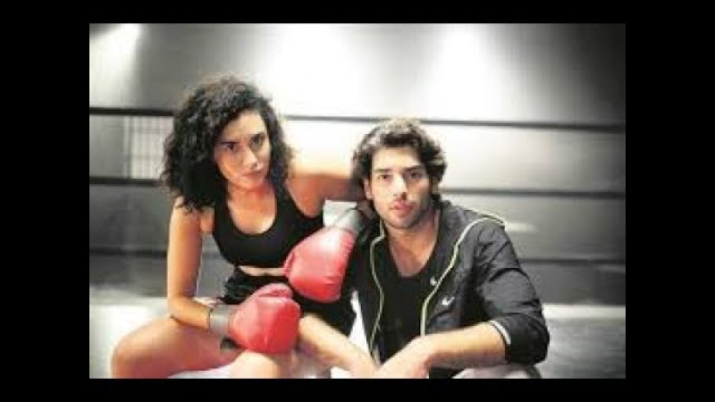 Турецкая комедийная мелодрама «Все из-за любви»