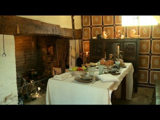 A look at Shakespeare's house and school