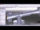 Элеватор водоструйный визуализация работы