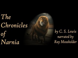 1 The Wrong Door - The Magician's Nephew - The Chronicles of Narnia