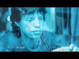 Out Of Focus - Mick Jagger - Wandering Spirit LibAttitude