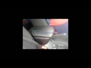 Видео установки подлокотника на Фольксваген Джетта 5  Гольф 5/6