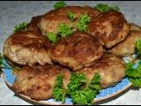 Как приготовить Мясные котлеты рецепт от повара