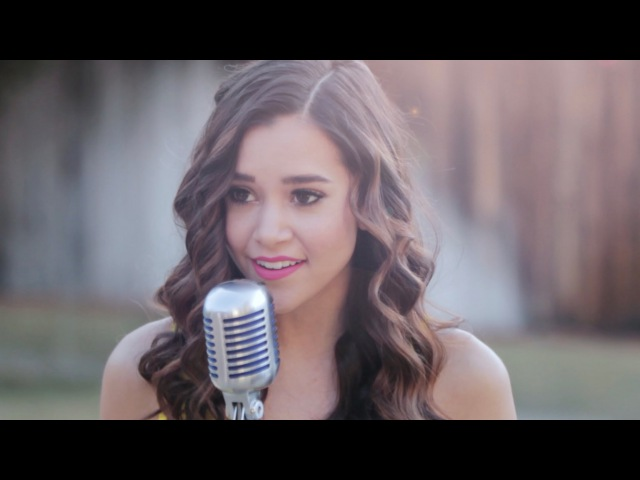 Cheap Thrills - Sia (cover) Megan Nicole