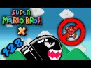 128 Ways to Die in Super Mario Bros. X (SMBX)